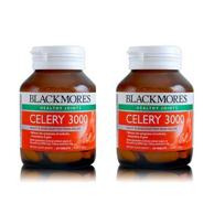 BLACKMORES 澳佳宝 西芹籽精华 3000mg 50片 2瓶*2