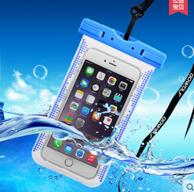 狼行天下 手机防水袋 可触屏 防水深度达30米