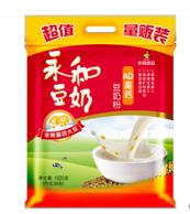 永和豆浆 AD高钙豆奶粉*34小包