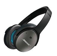 历史最低!全球PrimeDay: BOSE QuietComfort 25(QC25)有源消噪耳机