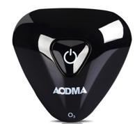 AODMA 澳得迈 807 车载空气净化器