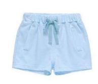 Oissie奥伊西 1-4岁 宝宝短裤 19.6元包邮(日常价49元)