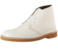 限尺码,Clarks其乐 Bushacre 2 男士沙漠靴  Prime会员免费直邮到手351元(天猫类似款750+)