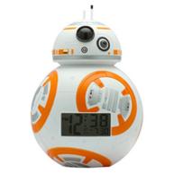 历史新低:Bulb Botz BB-8 闹钟Bulb Botz 星战 BB-8 闹钟