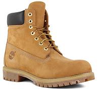 Timberland天木兰 10061 男士工装靴