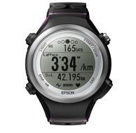 EPSON 爱普生 Wristable GPS SF-810B 运动手表 110美元约¥733
