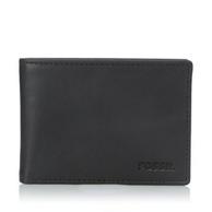 Prime会员:FOSSIL 化石 Adam 男士真皮钱包 免费直邮含税到手约240元(京东669元)