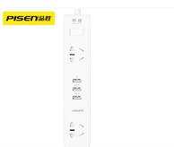 PISEN 品胜 智能插线板