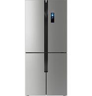 节能变频,MeiLing美菱 BCD-446ZP9CX 446升 十字对开门冰箱+凑单品