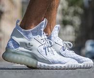 全场代购!Adidas 阿迪达斯 近千款男女鞋服降至5折! 含新款EQT系列、Tubular Nova 、alphabounce等等