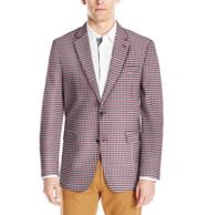 限尺码,Tommy Hilfiger 男士休闲西服外套 29.98美元约¥198