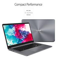 预售:8代新款,ASUS VivoBook 笔记本 (i5-8250U,8GB, 1TB)