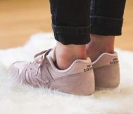 双11预售:张大奕同款!New Balance 新百伦 WL373PP 女款复古跑鞋