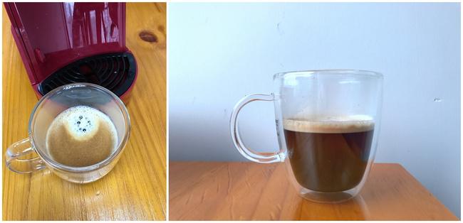 双11剁手699元优壳胶囊咖啡机首次开箱体验 150金币晒单 买手党-买手聚集的地方