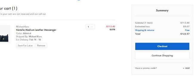 美国时尚网站 shopspring下单攻略 叠加情人节8折码不要太完美 买手党-买手聚集的地方