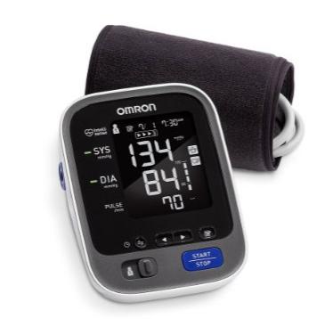 Omron 欧姆龙 10 Series BP786 上臂式血压计 47.7美元约¥322.4(京东554.89元) 买手党-买手聚集的地方