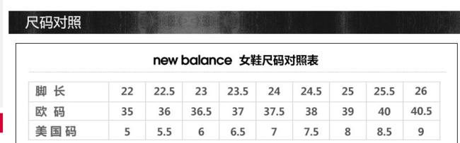 再降15刀!New balance CW1600 女士复古休闲鞋 25.99美元约¥170(天猫499元) 买手党-买手聚集的地方