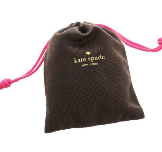 历史新低!Kate Spade 凯特丝蓓 new york 金色之心手镯 凑单直邮到手166元(长期裸价224.11元) 买手党-买手聚集的地方