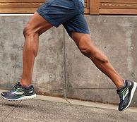 双11预告:Brooks 布鲁克斯 GLYCERIN 15 男/女款顶级缓震跑鞋