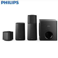 Philips 飞利浦 F5  家庭影院 蓝牙音箱