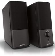 Bose Companion 2系列III多媒体扬声器系统