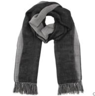 双11预告:MUJI 无印良品  羊毛+桑蚕丝披肩