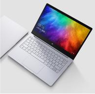 MI 小米 Air 13.3英寸全金属轻薄笔记本(i5-7200U 8G 256G SSD MX150 2G独显 FHD 指纹识别 Win10)