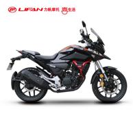 LIFAN 力帆 LF200-10L 200cc 专业水冷摩托车