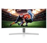 ViewSonic 优派 35英寸 VA曲面显示器 VX3515-SCHD