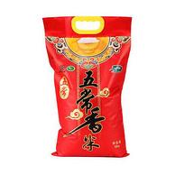 十月稻田 五常香米 5kg*4件