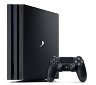 11日0点:Sony 索尼 PlayStation 4 Pro 1TB 电脑娱乐游?#20998;?#26426;