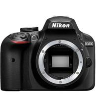 6期免息:Nikon 尼康 D3400 单反机身