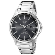 PULSAR PX3073 男士 太阳能时装腕表