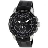 降20美元!Tissot 天梭 T-Navigator系列  男士机械腕表T062.427.17.057.00