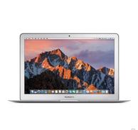 13日20点:Apple 苹果 MacBook Air 2017新款 13.3英寸 笔记本电脑MQD32CH/A