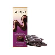 Godiva 歌帝梵 72%可可黑巧克力 90克/盒*6件