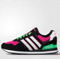 adidas  阿迪达斯 NEO 女士 休闲鞋10K