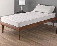 Mainstays 6英寸单人弹簧床垫
