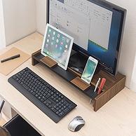 强迫症福音,SANWA 山业 桌面键盘收纳架MR-C1