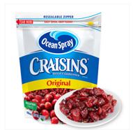 美国进口 Ocean Spray 优鲜沛 蔓越莓干 1360g*2袋