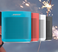 大差价!Bose SoundLink Color II蓝牙音箱官翻版