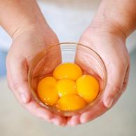 咯咯哒 叶黄素金鸡蛋 30枚