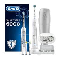 Oral-B 欧乐-B 6000 iBrush D36.535.5X 3D声波蓝牙智能电动牙刷