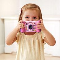 美亚销量第一!VTech 伟易达 Kidizoom 儿童防摔数码相机