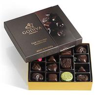 GODIVA美国官网 精选巧克力黑五预热促销