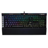 CORSAIR 美商海盗船 K95 RGB PLATINUM 机械键盘 银轴