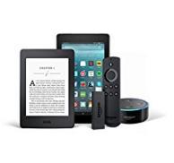 直接降不墨迹!美国亚马逊 自有品牌智能设备专场(含Kindle)