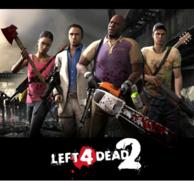 《Left 4 Dead 2 (求生之路2)》PC数字游戏