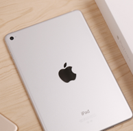 Apple 苹果 7.9英寸 iPad mini4 128G