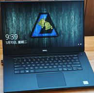 大差价:Dell 戴尔 XPS 15 15.6寸笔记本(i7-7700HQ+16G+512G+Gtx1050)